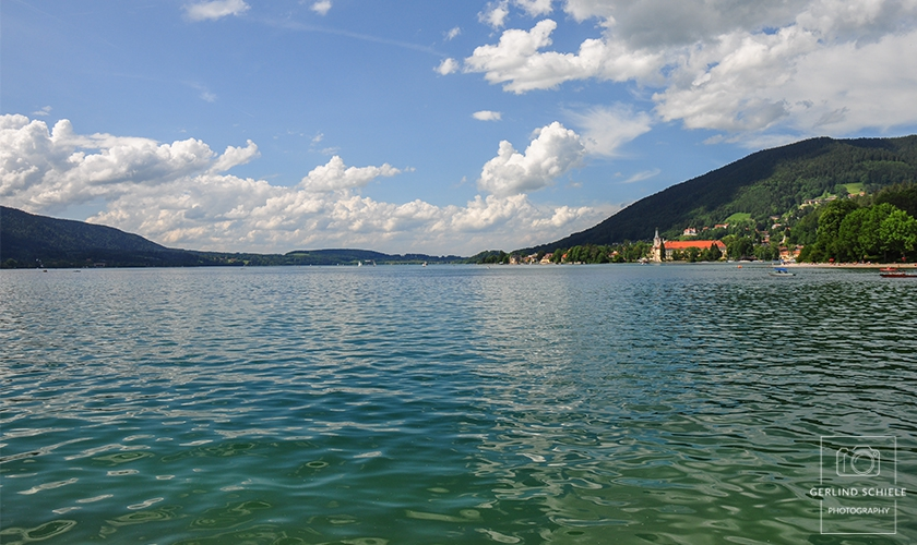 Tegernsee Copyright © Gerlind Schiele Photography +49 (0) 170 - 908 85 85